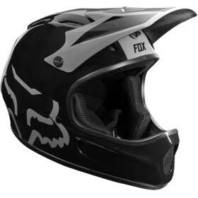 Fox Rampage Full Face Helmet Men black